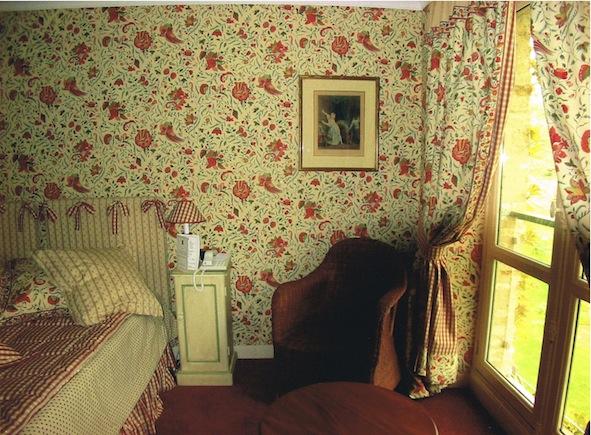 Chambre romantique 2