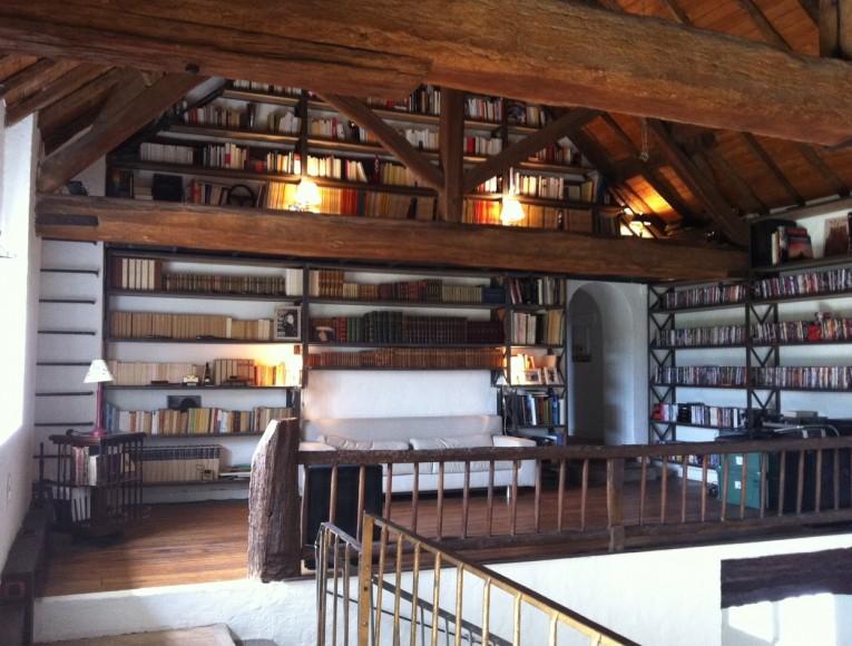 Bibliothèque 3 C.Delecroix