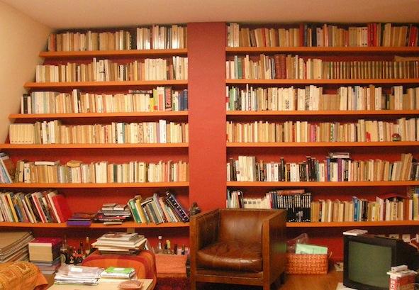 Bibliothèque-orange-