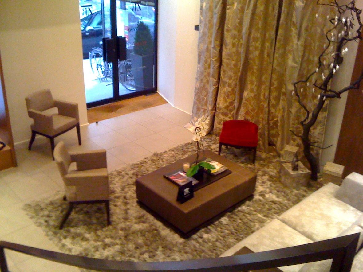 Showroom3 Paris 1er C.Delecroix