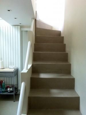 Ville d'Avray escalier1  CDelecroix