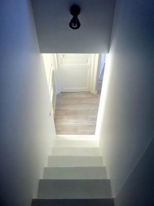 Ville d'Avray escalier 2  CDelecroix